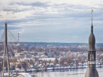 Rīgas pilsētas komandu kausu izcīņas rezultāti. 02.03.2017.