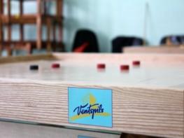 Nolikums Ventspils dubultspēļu turnīram '16
