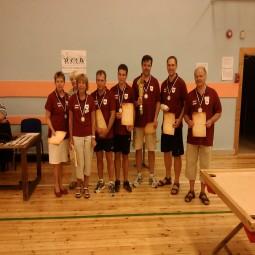 Trešās vietas ieguvēji-Rīgas komanda_21.08.15.