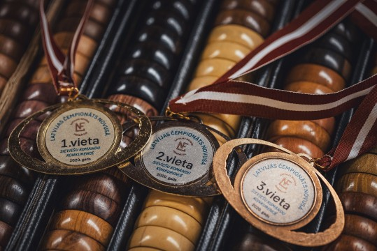 Nolikums. Grafiki. Sadalījums līgās.  Latvijas individuālais čempionāts 2020.