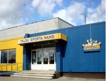 Rezultāti. Talsu novada novusa klubu komandu čempionāts. 31.03.19.
