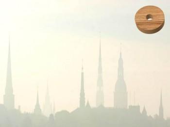 Rīgas pilsētas individuālais čempionāts dāmām