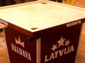 Nolikums. Vaidavas Rudens turnīrs novusā. 29.09.19.