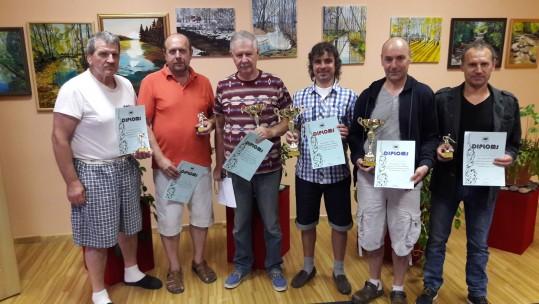 Jelgavas novada individuālam turnīram