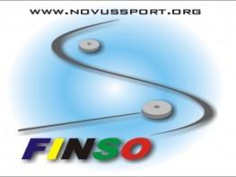 FINSO PK 9. posma nolikums. Erlangena, Vācija, 15-16.10.16